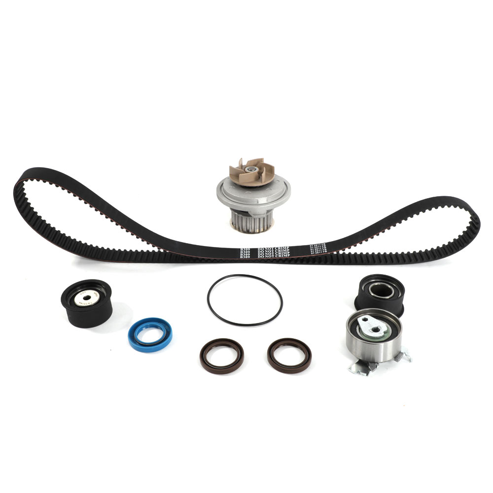 Timing Belt Kit V W Water Pump For 04 08 Suzuki Forenza Reno If You Want To Change Your Broken Or Malfunctioned Then This Is Highly Recommended